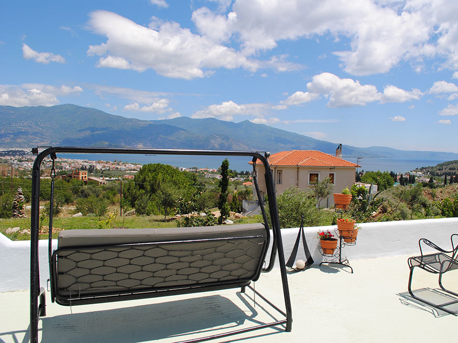 Holiday home in Pelion