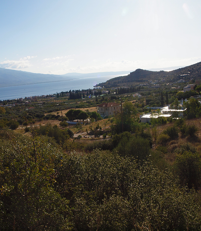 Holiday home in Volos