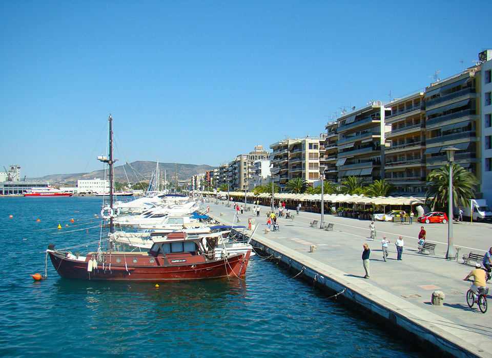 Holidays in Volos Greece